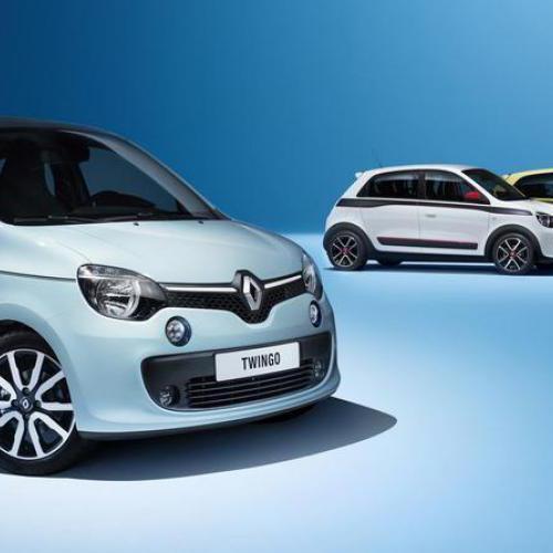 Renault twingo 2014 : Garage Chamot-Duperray