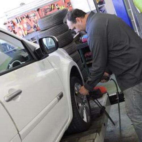 Renault Chamot-Duperray : Entretien et réparation