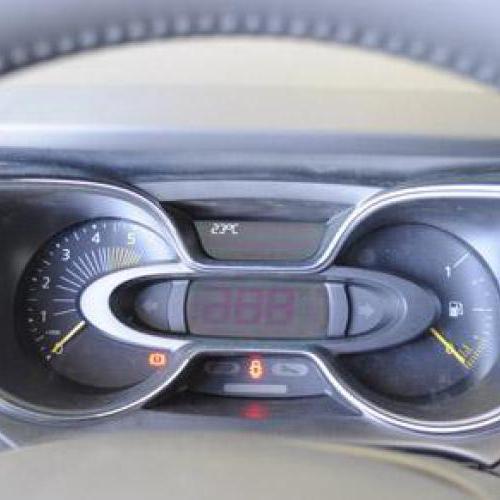 Vente de véhicule neuf Renault et Dacia