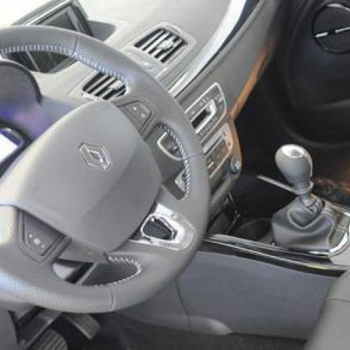 Véhicule neufs haut de gamme Renault et Dacia