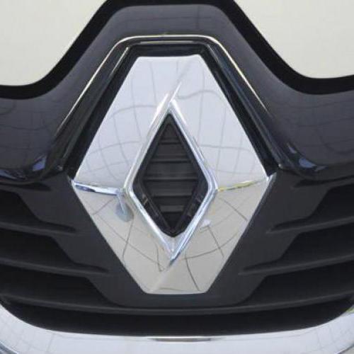 Garage Renault à Copponex