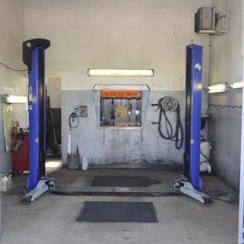 Garage automobile à Copponex en Haute-Savoie