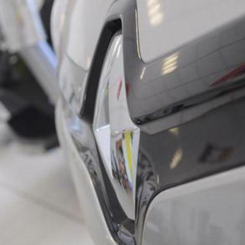Nouvelle gamme Renault et Dacia